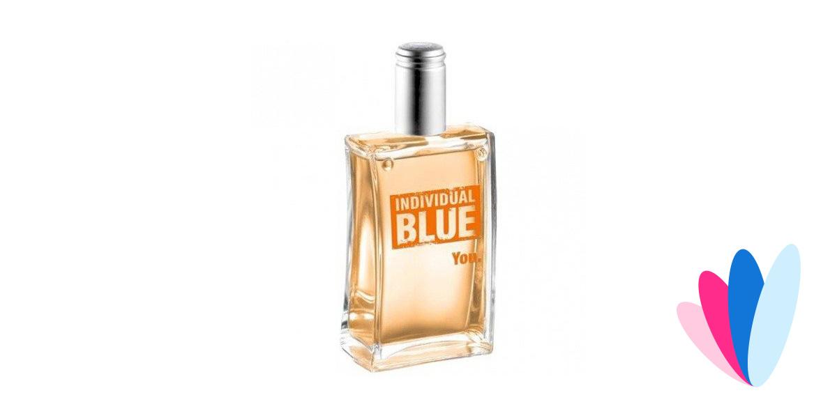Individual blue купить косметику lamerel
