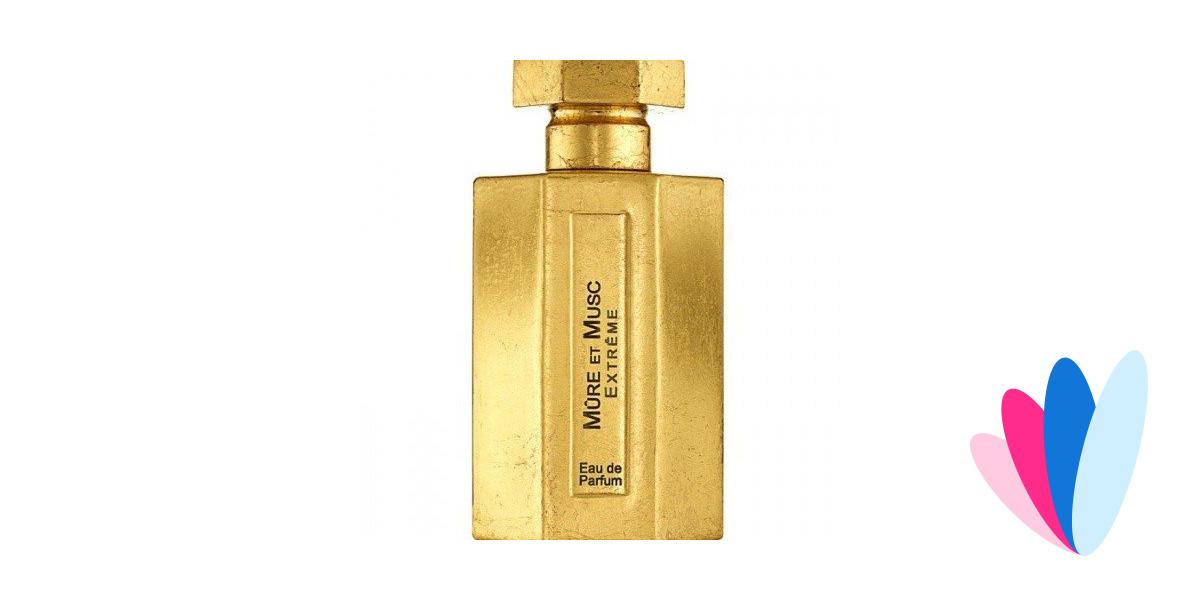 L 39 artisan parfumeur m re et musc extr me edition limit e for Mure et musc l artisan parfumeur