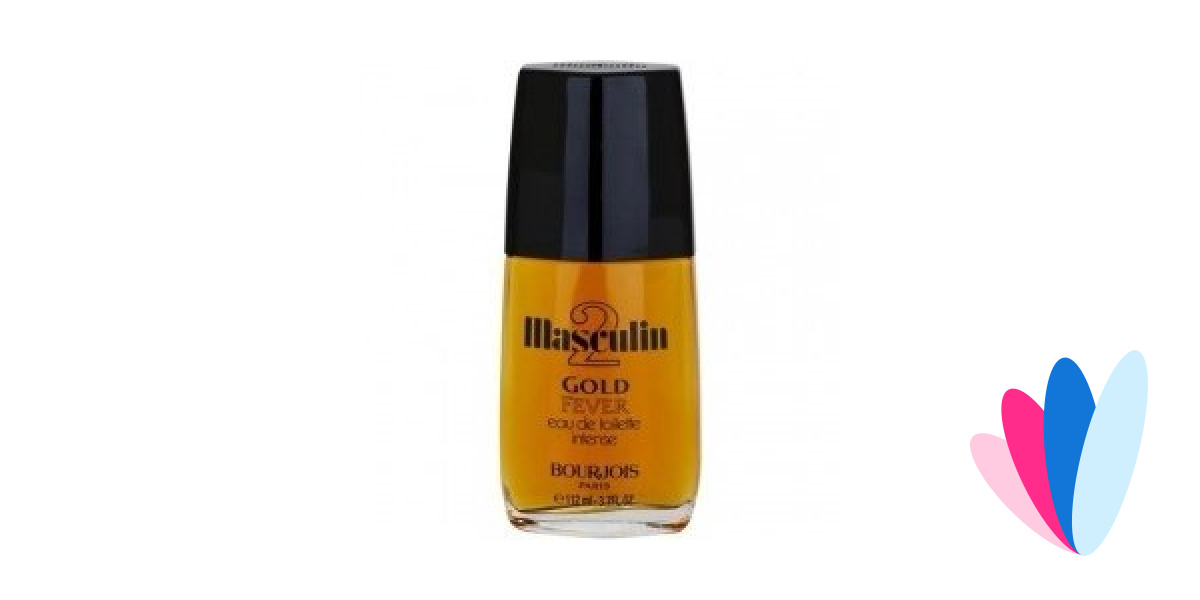 Bourjois Masculin 2 Gold Fever Reviews And Rating