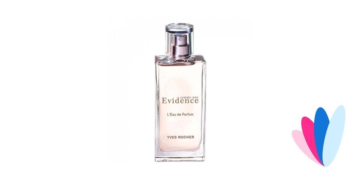Rocher2003 L'eau Comme Evidence Une De Yves Parfum 8n0vmONw