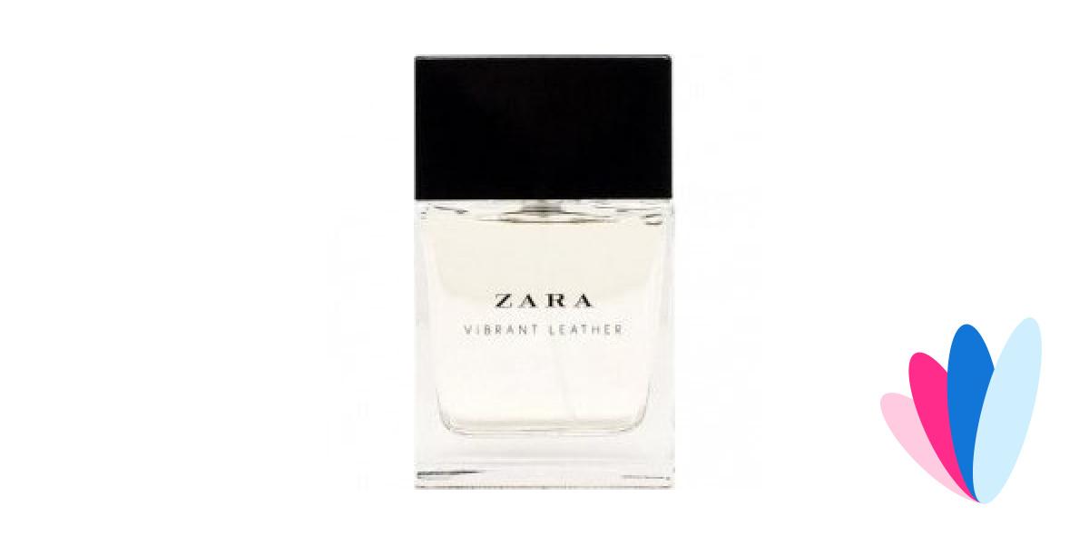 Zara Vibrant Leather Eau De Toilette Reviews And Rating