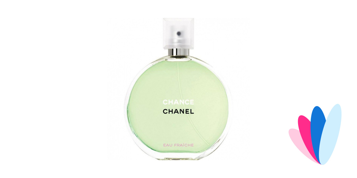 Chanel Chance Eau Fraîche Eau De Toilette Reviews