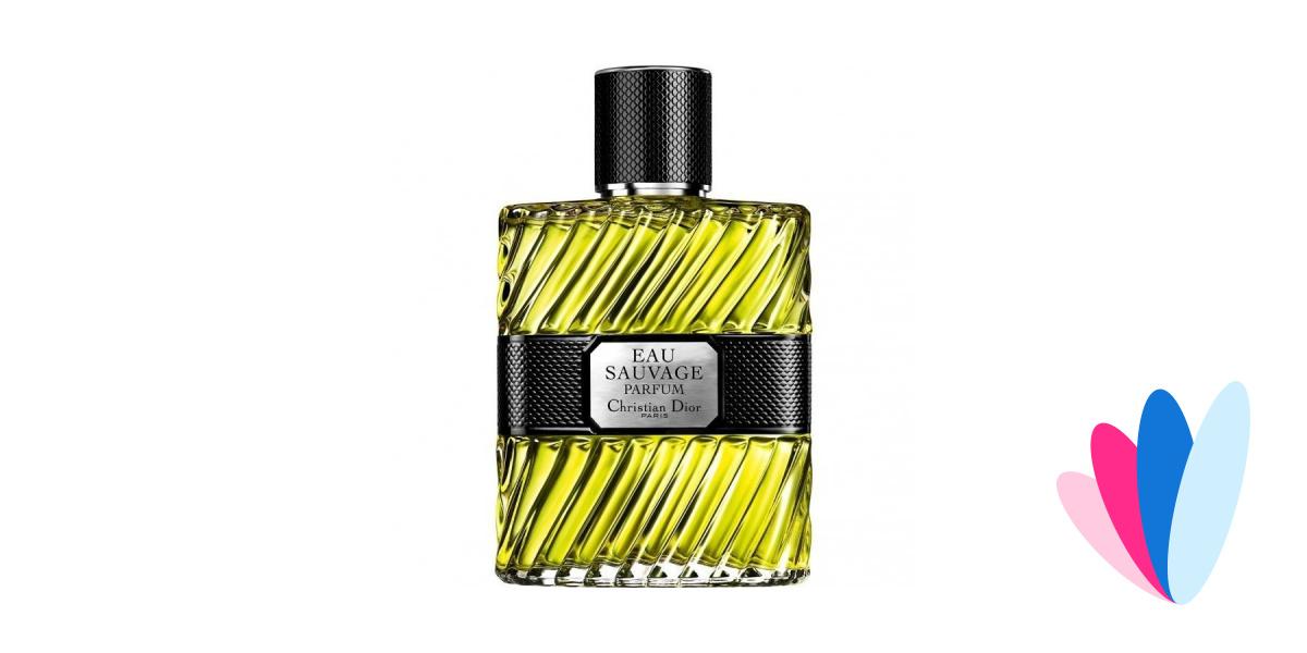 Dior Christian Dior Eau Sauvage Parfum 2017 Reviews